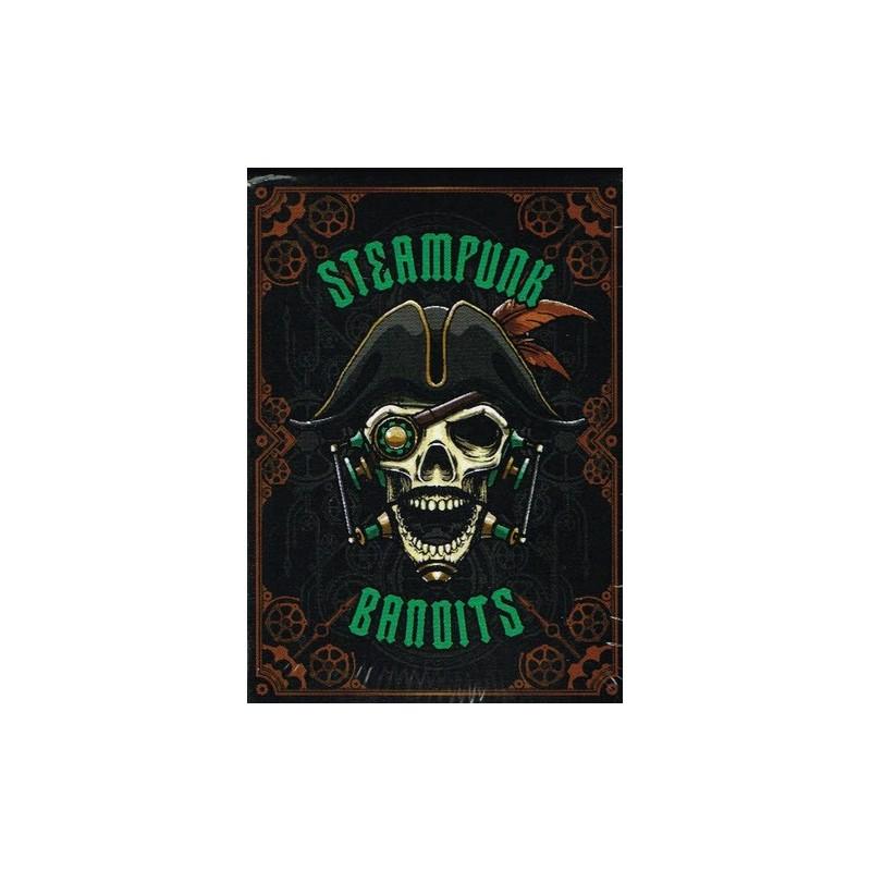 Steampunk Bandits