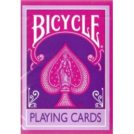 Bicycle  Reverse Deck Berry